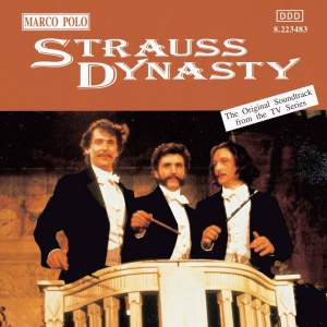 Strauss Dynasty Product Image
