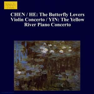 Xiang Xing Hi: Yellow Reiver Piano Concerto Product Image