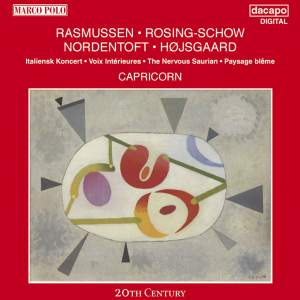 Danish Chamber Music Product Image