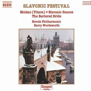 Slavonic Festival Product Image