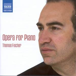 Opera for Piano Product Image