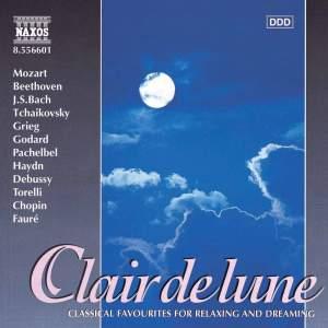Night Music, Vol. 1 Product Image