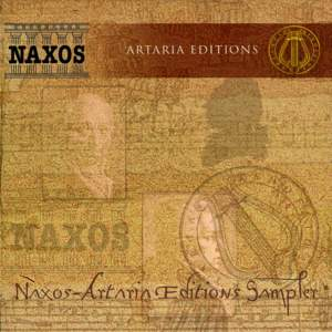 The Best of Naxos 8 Product Image