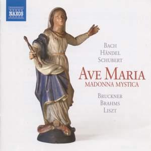 Ave Maria: Madonna Mystica Product Image
