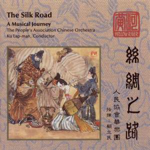 The Silk Road Product Image