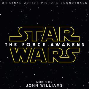 Williams, John: Star Wars Episode VII: The Force Awakens