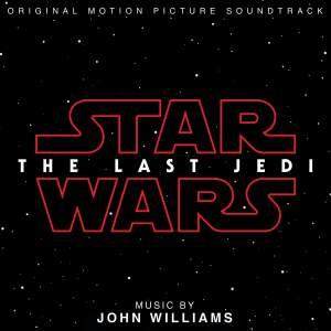 John Williams: Star Wars: The Last Jedi