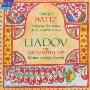 Liadov: Fanfares, etc.
