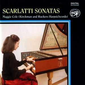 Scarlatti: Keyboard Sonatas Product Image