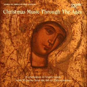 Christmas Music Through The Ages