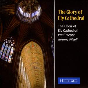 The Glory of Ely Cathedral Product Image