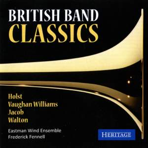 British Band Classics Product Image