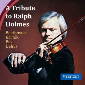 A Tribute To Ralph Holmes Product Image