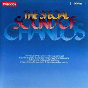 The Special Sound of Chandos