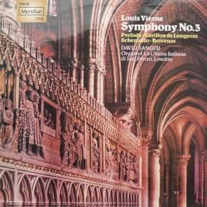 Symphony No. 3, 24 Pieces en style libre (1914)
