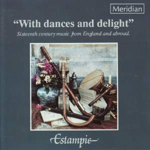 With Dances and Delight