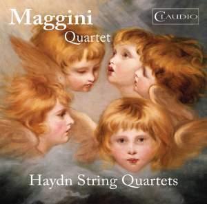 Haydn: String Quartets Product Image