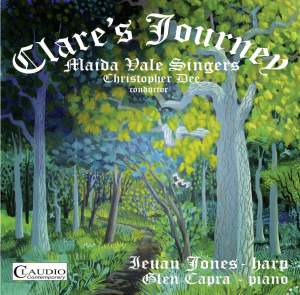 Clare's Journey Product Image
