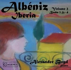 Albéniz: Iberia Volume 2