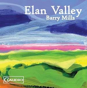 Barry Mills: Elan Valley Product Image