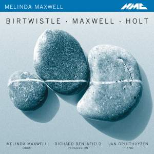 Birtwistle: Pulse Sampler