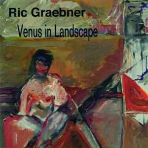 Ric Graebner - Venus in Landscape Product Image