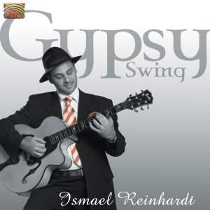 Ismael Reinhardt Quartet: Gypsy Swing