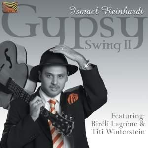 Ismael Reinhardt Quartet: Gypsy Swing Ii
