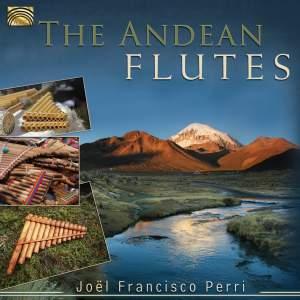 The Andean Flutes: Joel Francisco Perri