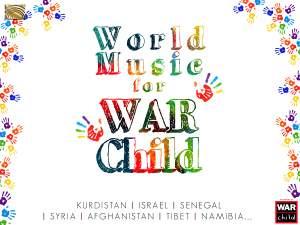World Music for War Child