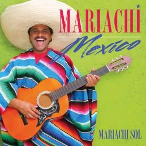 Mariachi Mexico Product Image