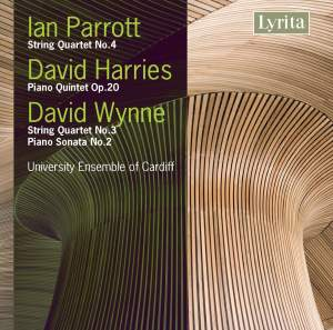 Wynne, Parrott & Harries - Chamber Works