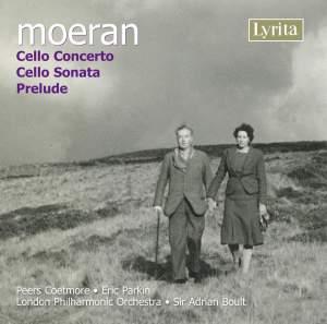 Moeran - Cello Concerto