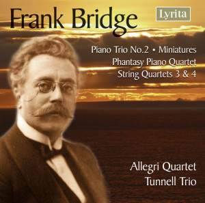 Frank Bridge: Chamber Music Product Image