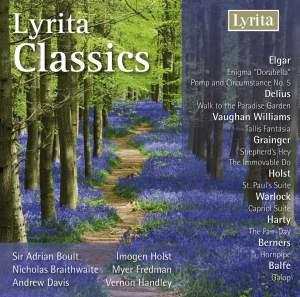 Lyrita Classics