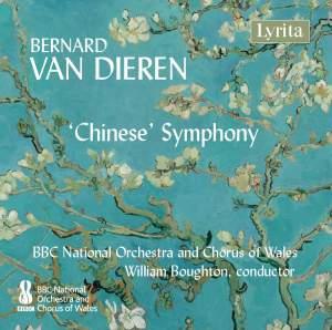 Van Dieren: Chinese Symphony