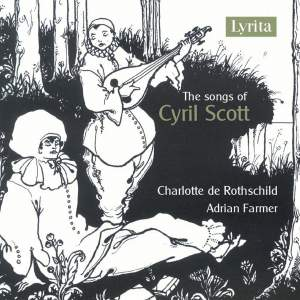 The Songs of Cyril Scott