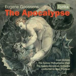 Goossens: The Apocalypse