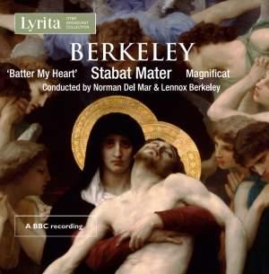 Lennox Berkeley: Sacred Choral Music