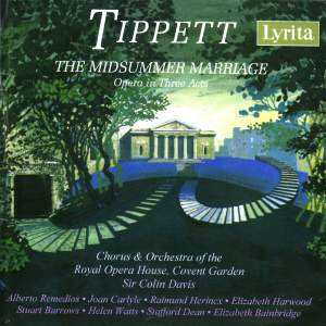 Tippett: The Midsummer Marriage