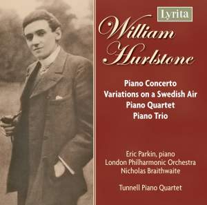 Hurlstone: Piano Works