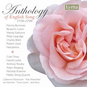 250 Years of English Song (2CD)