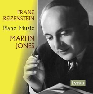 Franz Reizenstein: Piano Music