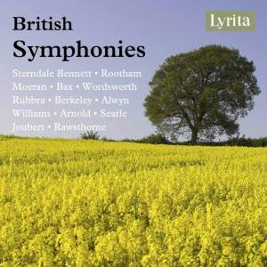 British Symphonies Product Image