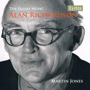 Alan Richardson: The Piano Music