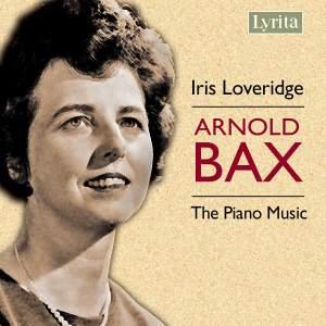 Bax - Piano Music