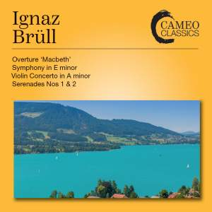 Brüll: Orchestral Works Product Image