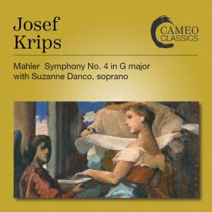 Josef Krips conducts Mahler's Symphony No. 4 in G major