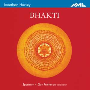 Harvey, J: Bhakti