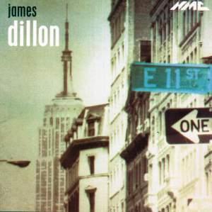 James Dillon - East 11th Street
